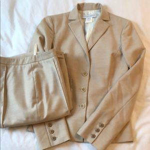 Carolina Herrera Suit, Size 8